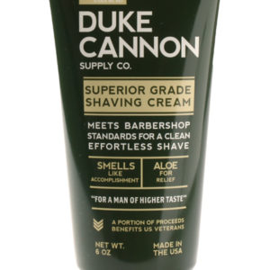 duke-cannon-superior-grade-shaving-cream
