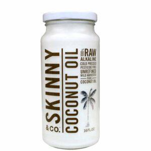 skinnycoconutoil